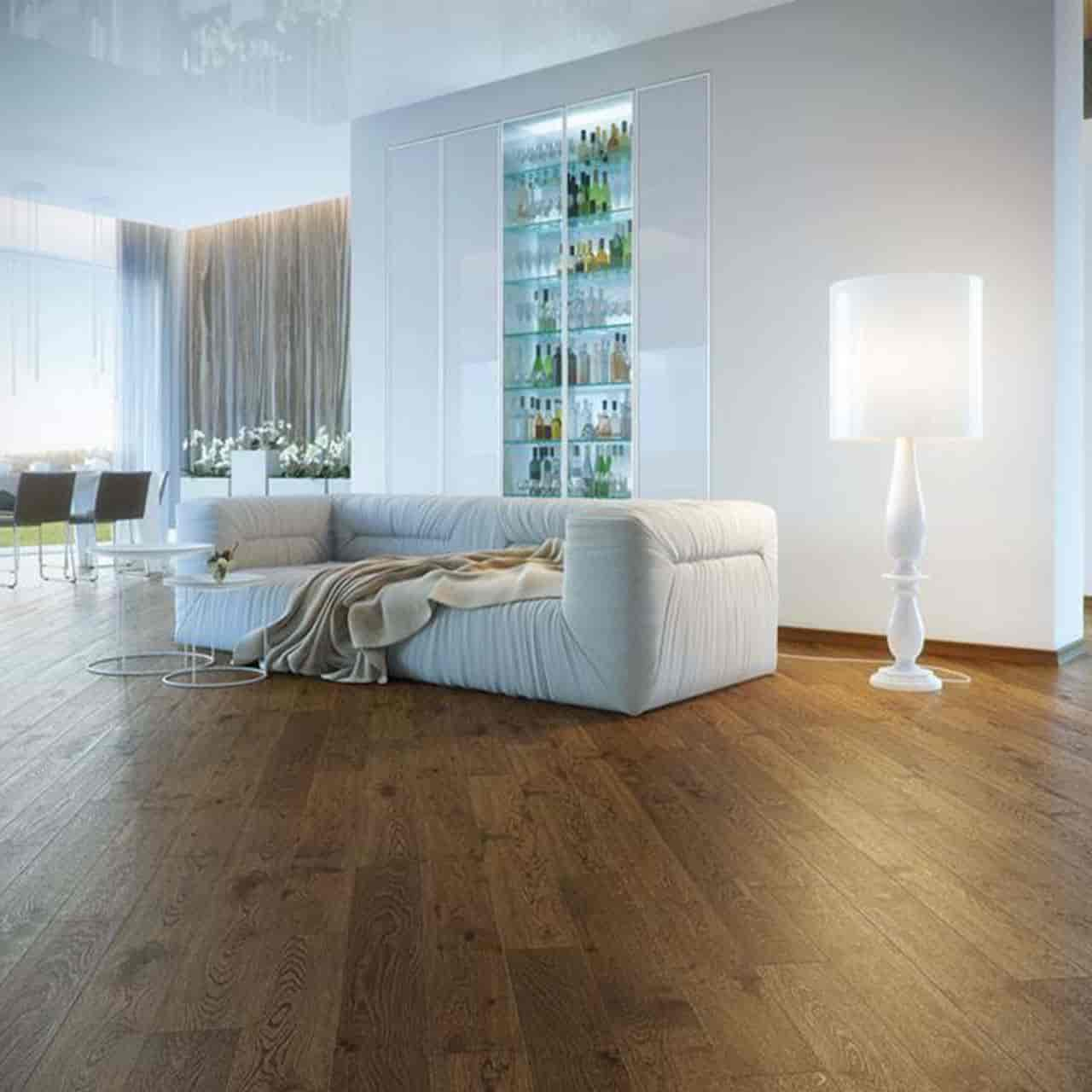 Engineered Wood Flooring All